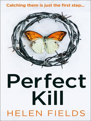 cover image of Perfect Kill